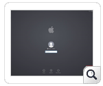 Self service password Mac OS X login agent